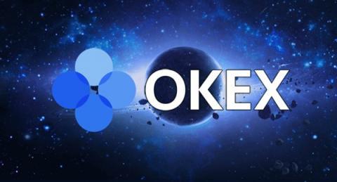 欧易okex:空投CFX币,预计可赚60元左右。